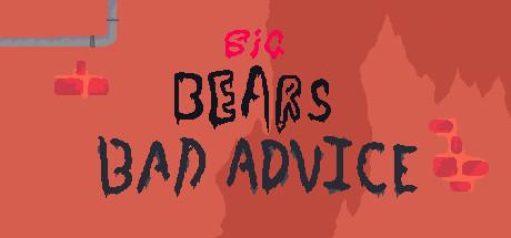 Купить Big Bears Bad Advice