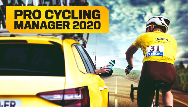 Pro Cycling Manager 2020 on Steam
