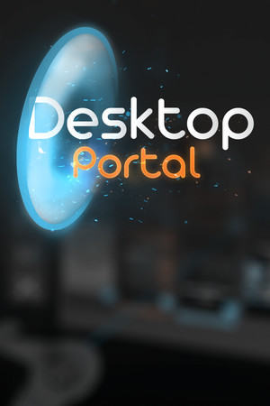 Desktop Portal poster image on Steam Backlog