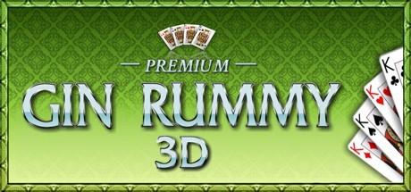 Gin Rummy 3d Premium On Steam