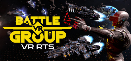 BattleGroupVR technical specifications for PC