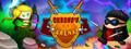 Chrono's Arena-game
