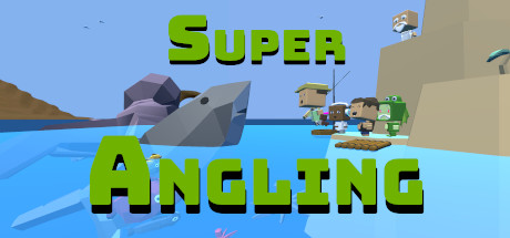 Super Angling