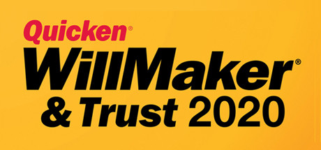 Quicken Home And Business 2020.Quicken Willmaker Trust 2020 On Steam