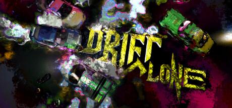 Drift Alone cover art