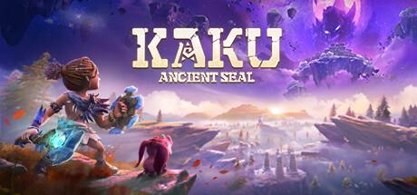 Kaku Ancient Seal title thumbnail