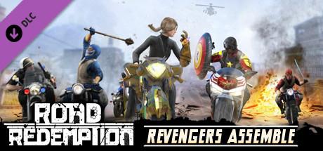 Road Redemption - Revengers Assemble