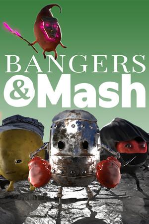 Bangers & Mash poster image on Steam Backlog
