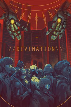DIVINATION poster image on Steam Backlog