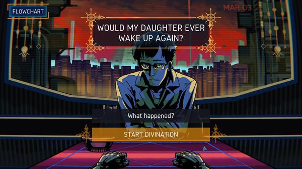 Скриншот из Divination