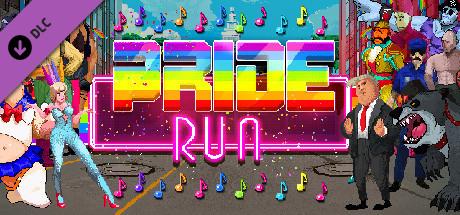 Купить Pride Run: Artwork (DLC)