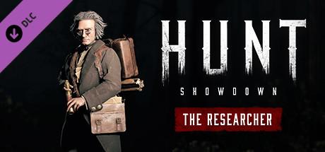 Hunt: Showdown - The Researcher