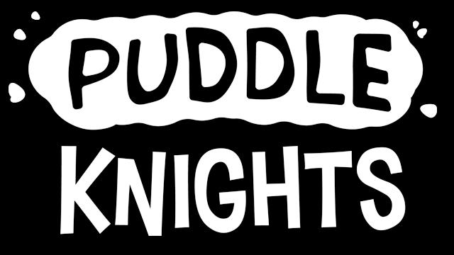 Puddle Knights logo