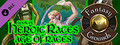 Fantasy Grounds - Book of Heroic Races: Age of Races (13th Age)-dlc