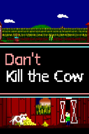 Don't Kill the Cow poster image on Steam Backlog