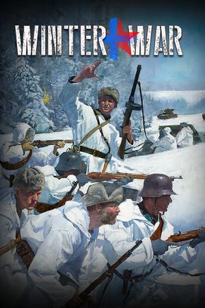 Winter War poster image on Steam Backlog