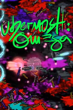 UBERMOSH:OMEGA poster image on Steam Backlog