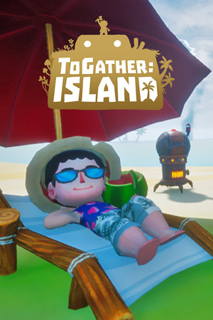 ToGather:Island poster image on Steam Backlog