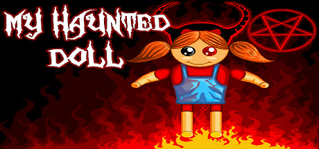 My Haunted Doll cover art