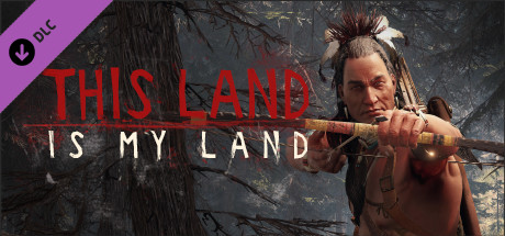 This Land Is My Land Founders Edition | DLC
