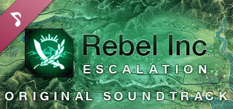 Rebel Inc: Escalation – Soundtrack