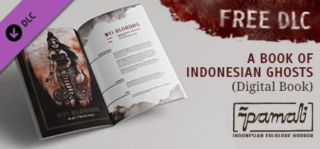 Купить Pamali: Indonesian Folklore Horror - A Book on Indonesian Ghosts (DLC)