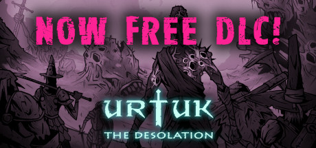 Urtuk: The Desolation Capa