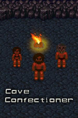 Cave Confectioner poster image on Steam Backlog