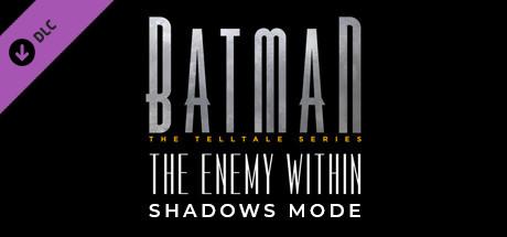 Batman Noir: The Enemy Within