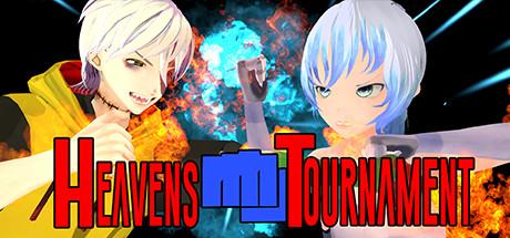 Heavens Tournament в Steam