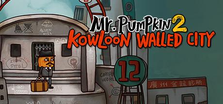 Mr. Pumpkin 2: Kowloon walled city Thumbnail