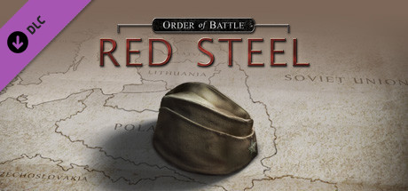 Order of Battle: Red Steel
