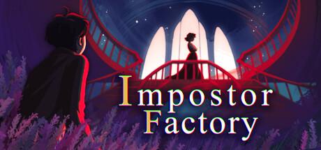 Impostor Factory on Steam Backlog
