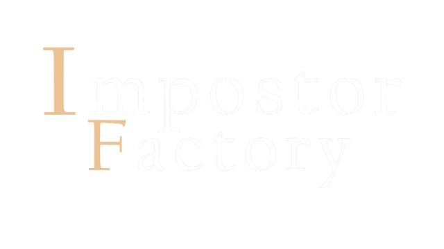 Impostor Factory - Steam Backlog