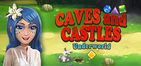 Image for Caves and Castles: Underworld