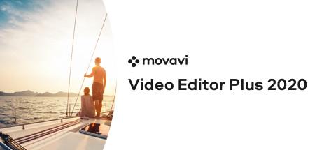 Movavi Video Editor Plus 2020 Free Download