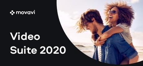 Movavi Video Suite 2020 Free Download