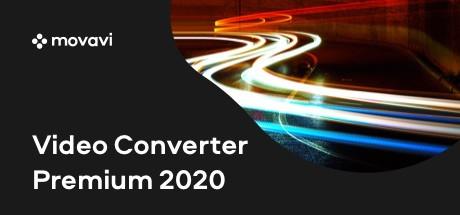 Game Banner Movavi Video Converter Premium 2020