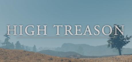 Купить High Treason