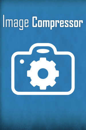 Image Compressor poster image on Steam Backlog