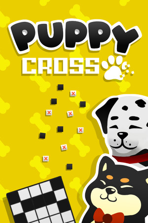 Puppy Cross poster image on Steam Backlog
