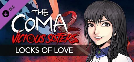 The Coma 2: Vicious Sisters DLC - Mina - Locks of Love Skin