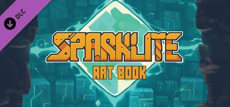 Купить Sparklite - Digital Art Book (DLC)