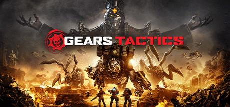 Gears Tactics Jacked-CODEX