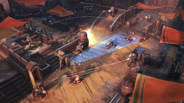 Gears Tactics Free Steam Key 3