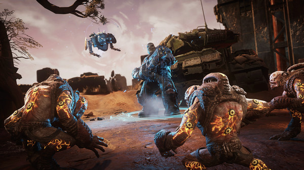 Gears Tactics Free Steam Key 2