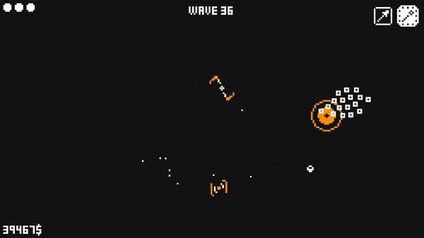 скриншот Overrun 3