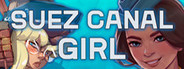 Suez Canal Girl
