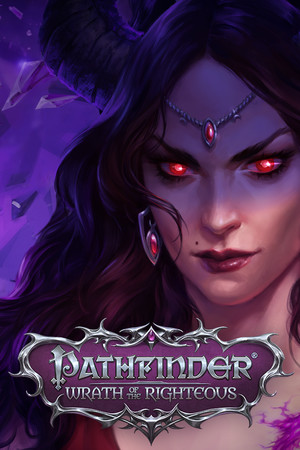 Pathfinder: Wrath of the Righteous poster image on Steam Backlog