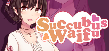 View 魅魔新妻 Succubus Waifu on IsThereAnyDeal